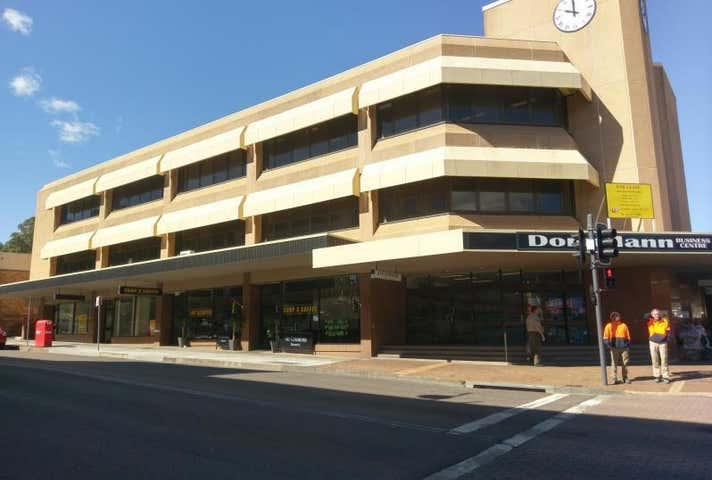 Level 2 Suite 2.1A, 91-99 Mann Street Gosford NSW 2250 - Image 1