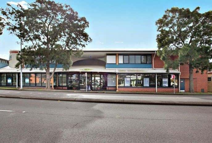 Broadmeadow Surgical Centre, Level 1 Suite 1, 18 Lambton Road Broadmeadow NSW 2292 - Image 1