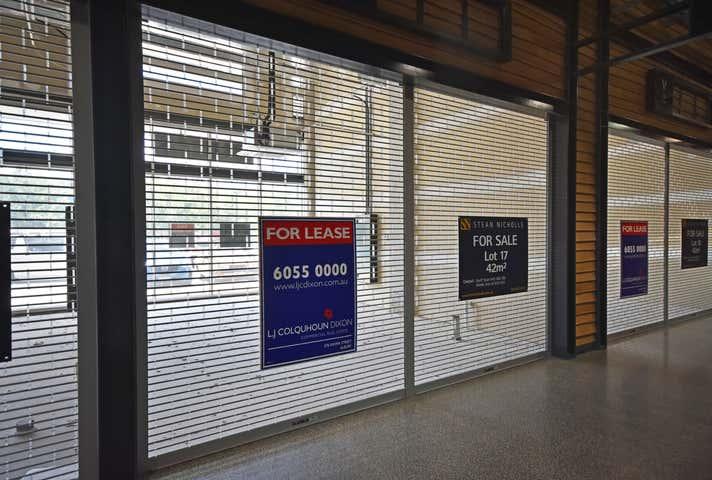 17/1 Volt Lane, Albury, NSW 2640