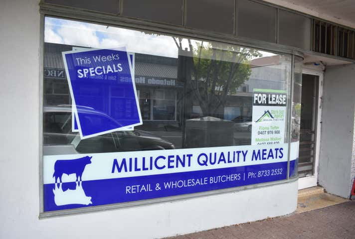 10 George Street Millicent SA 5280 - Image 1