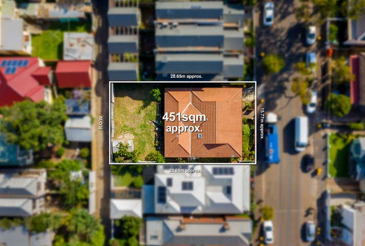 25 Princes Street Flemington VIC 3031 - Image 1