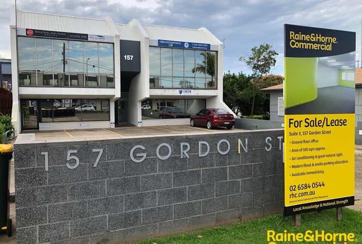 (L) Suite 3, 157 Gordon Street Port Macquarie NSW 2444 - Image 1