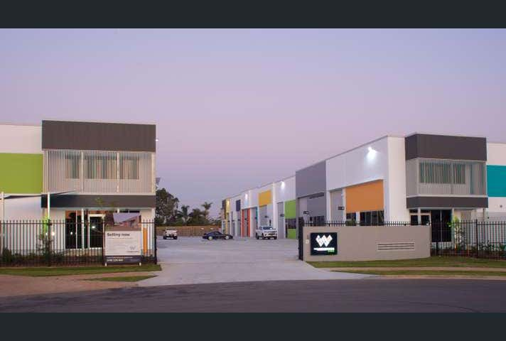 8/51 INDUSTRY PLACE Wynnum QLD 4178 - Image 1