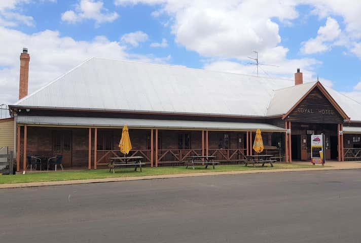 Leyburn QLD 4365 - Image 1