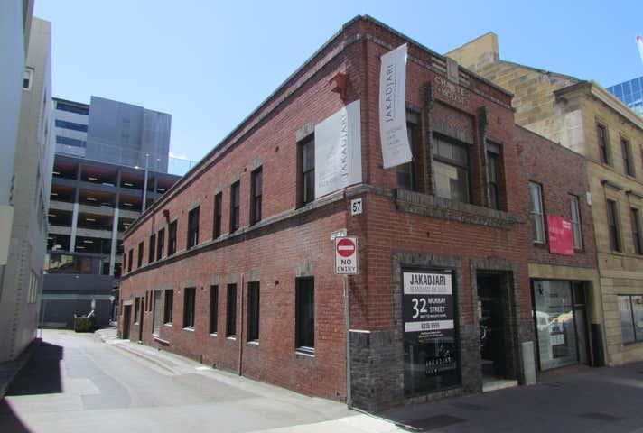 57 Collins Street, Hobart, Tas 7000