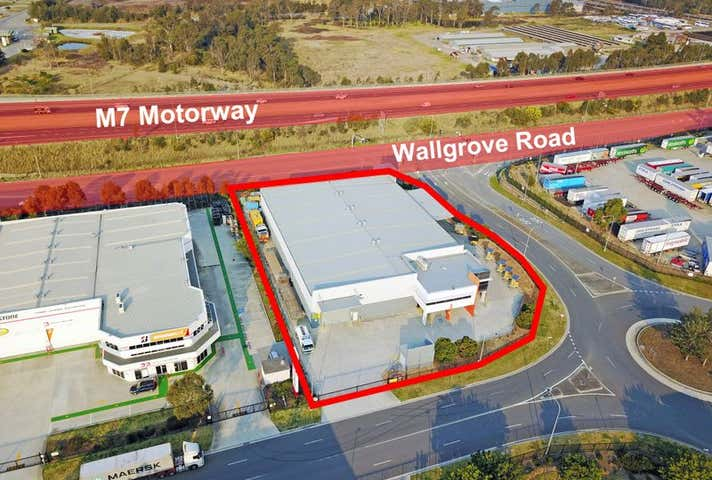 Industrial Warehouse Property Sale Western Sydney Nsw 2 Clay Place