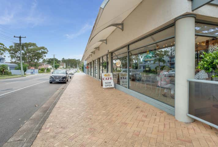 Peninsula Waters, Shop 2, 2-4 Soldiers Point Road Soldiers Point NSW 2317 - Image 1