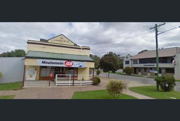 Moulamein, address available on request