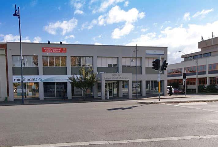 2/539 - 541 Kiewa Street Albury NSW 2640 - Image 1
