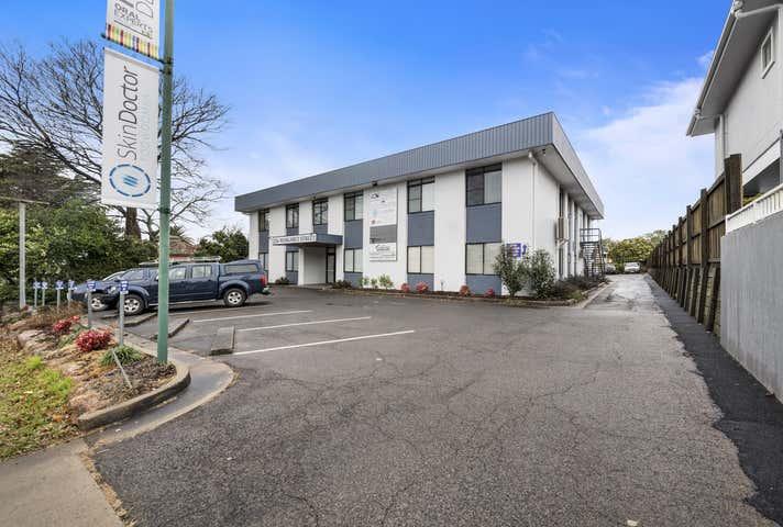 Suite 8, 256 Margaret Street Toowoomba City QLD 4350 - Image 1