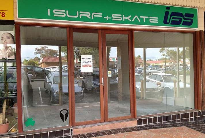 Leased Shop & Retail Property at Shop 32 Moorebank Shopping