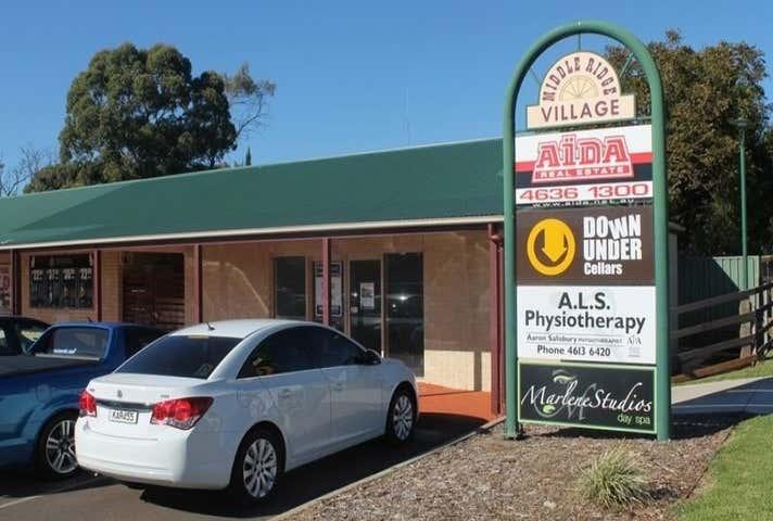 Middle Ridge Village, Shop 13, 156 - 158 Spring Street Toowoomba City QLD 4350 - Image 1