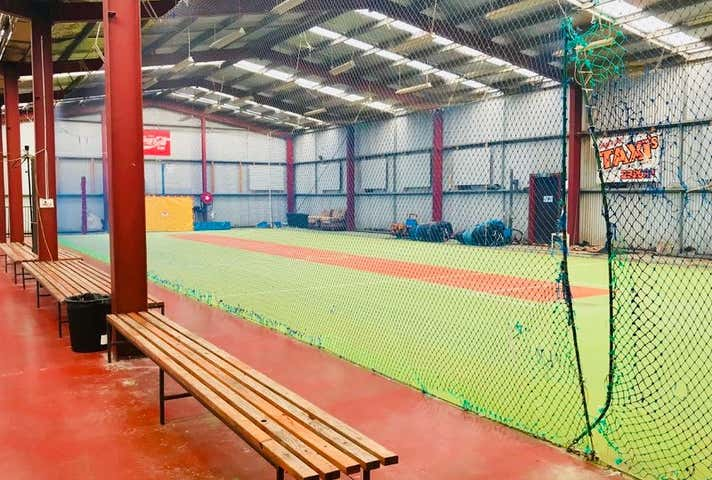 Portland Indoor Cricket Centre, 3 Cellana Court Portland VIC 3305 - Image 1