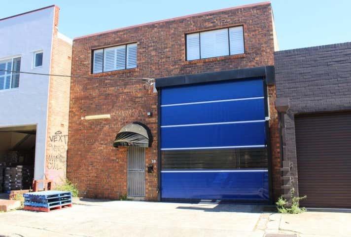 16 Cadogan Street Marrickville NSW 2204 - Image 1