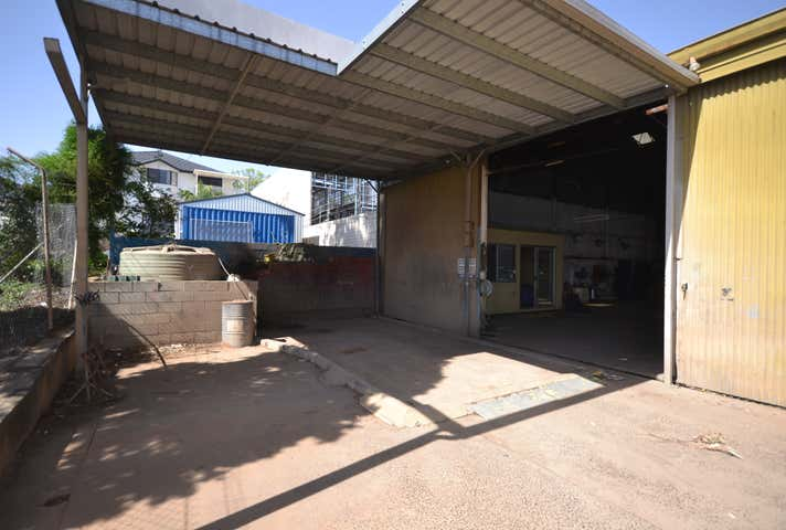 Shed 7/18B Goggs Street Toowoomba City QLD 4350 - Image 1