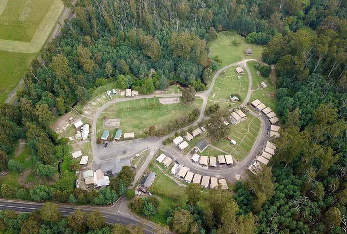Glen Cromie Caravan Park, 850 Main Neerim Road Drouin West VIC 3818 - Image 1