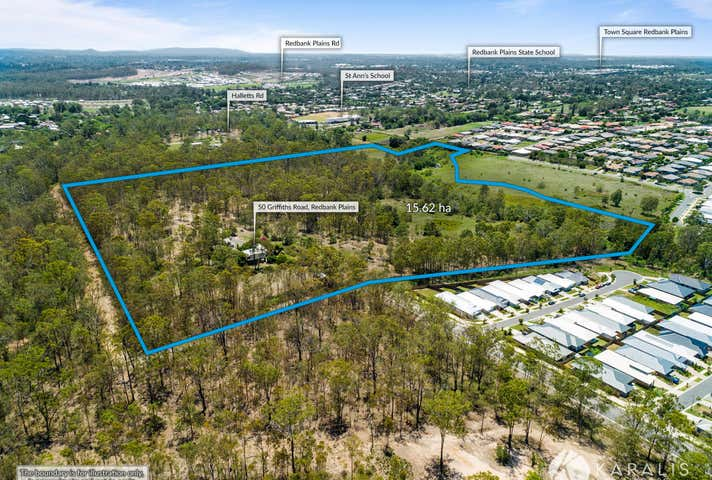 50 Griffiths Road Redbank Plains QLD 4301 - Image 1