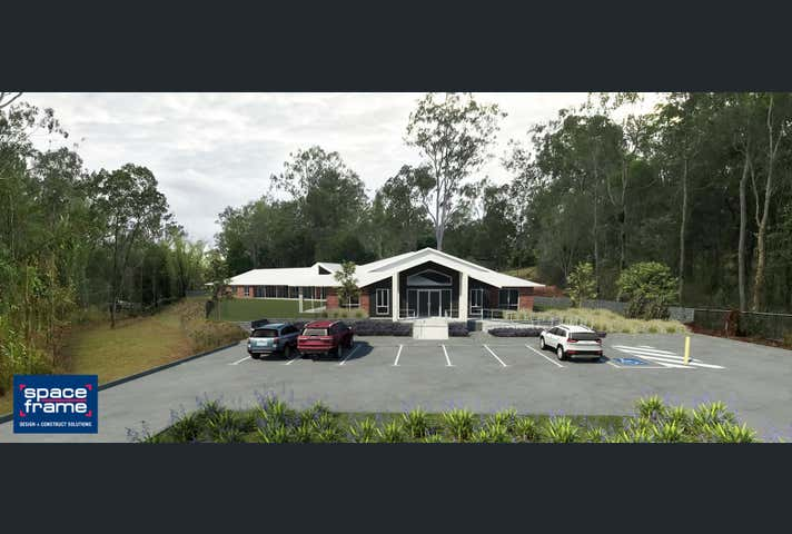 Lot 8 School Rd, Samford Village, Samford Village, Qld 4520