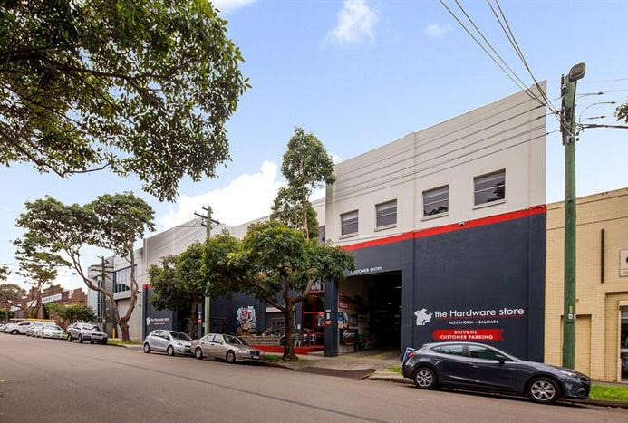 50-54 McCauley Street, Alexandria, NSW 2015