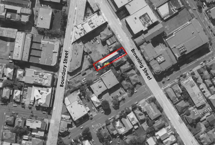 15 Browning Street, West End, Qld 4101