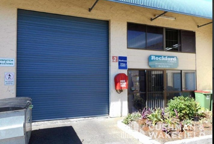 2/25 Parramatta Road, Underwood, Qld 4119