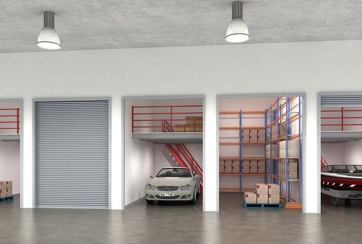 Aussie Self Storage, Aussie Sel/329 Bay Road, Cheltenham, Vic 3192