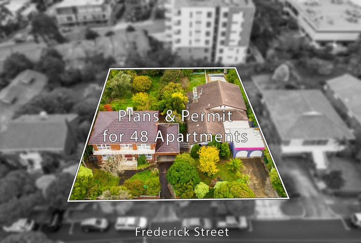 19-21 Frederick Street, Doncaster, Vic 3108