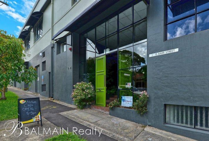 12G/1-15 Barr Street, Balmain, NSW 2041