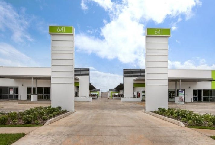 Berrimah Business Centre, 10/641 Stuart Highway, Berrimah, NT 0828