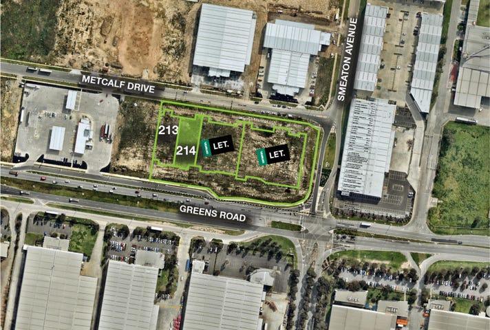 213 Greens Road, Dandenong South, Vic 3175