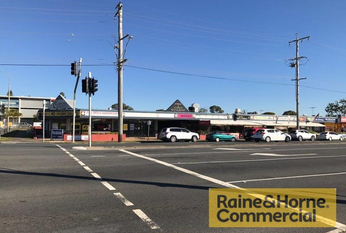 109-125 Old Cleveland Road, Capalaba, Qld 4157