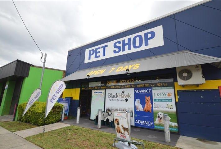 36-38 Port Stephens Street, Raymond Terrace, NSW 2324