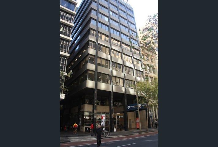 Nymboida House, Level 2, C/215 Clarence Street, Sydney, NSW 2000