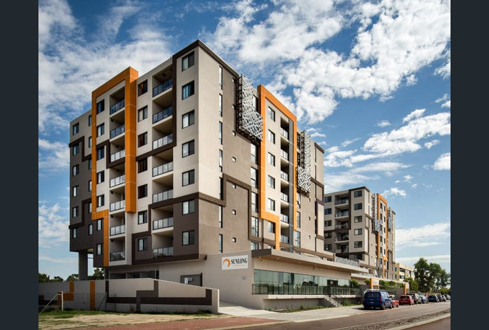 Bella Vita Apartments, Lot 4, G5,58 Grose Av, Cannington, WA 6107
