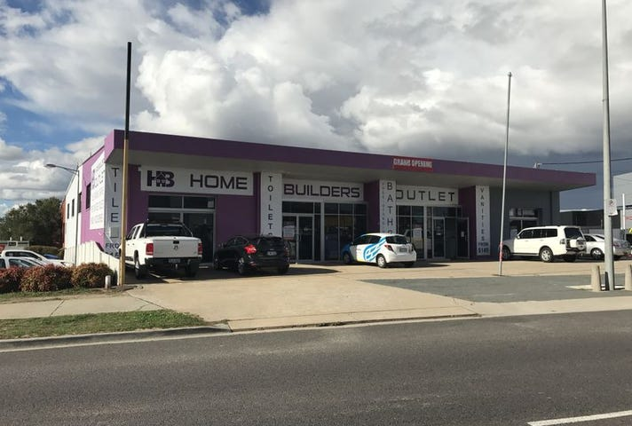 Unit 6, 96-98 Newcastle Street, Fyshwick, ACT 2609