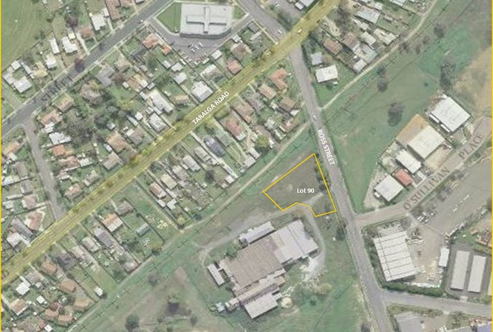 Lot 90 , 27 Ross Street, Goulburn, NSW 2580