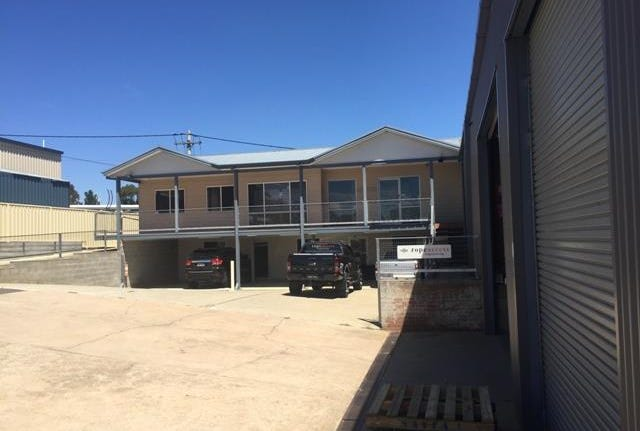 Whole property, 9 Yallourn Street, Fyshwick, ACT 2609