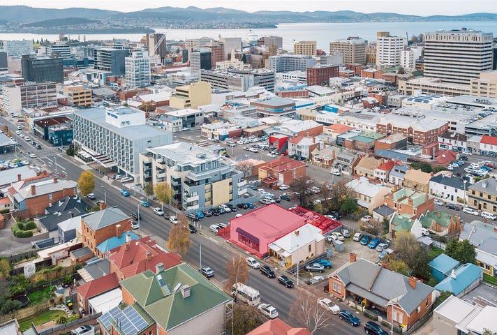 174 Bathurst Street, Hobart, Tas 7000