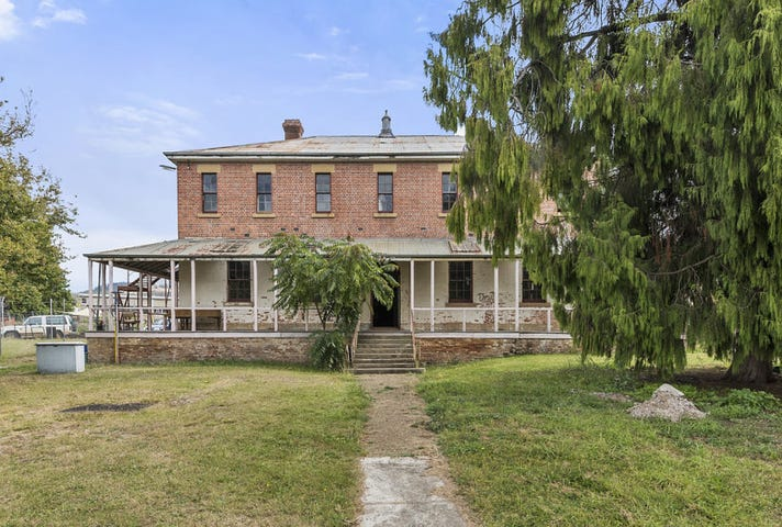 Ladies Cottage, Lot 8 Humphrey Street, New Norfolk, Tas 7140