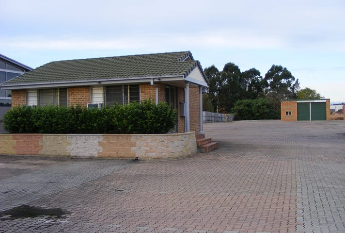43 Montague, North Wollongong, NSW 2500