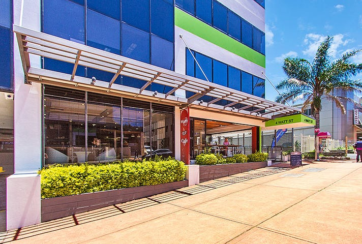 Suite 3, Ground Floor, 4-6 Watt Street, Gosford, NSW 2250