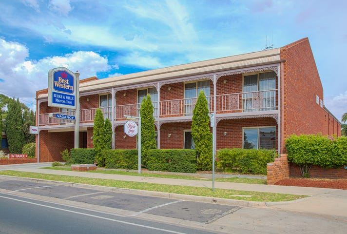 Swan Hill, address available on request