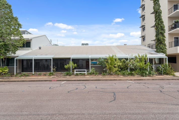 1/34 McLachlan Street, Darwin, NT 0800
