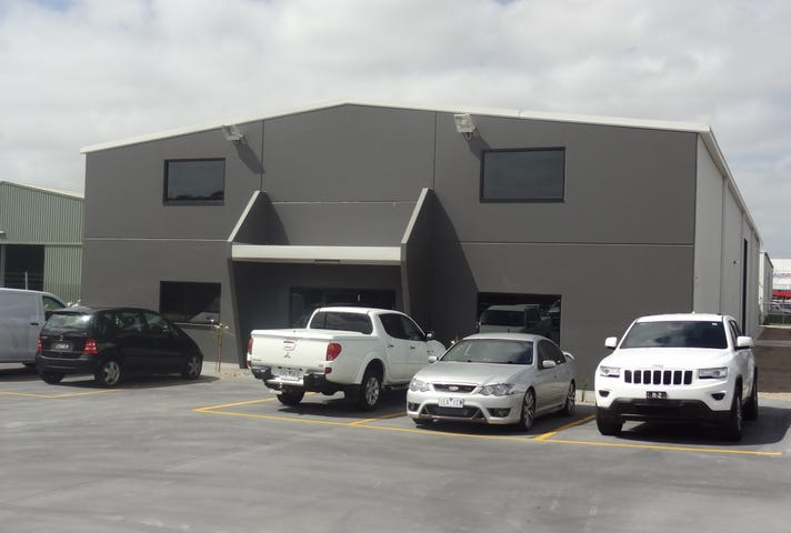 32-35 Industrial Place, Breakwater, Vic 3219