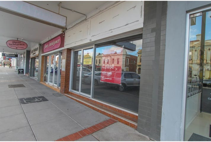 91 William Street, Bathurst, NSW 2795