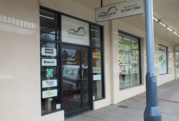 207 Howick Street, Bathurst, NSW 2795