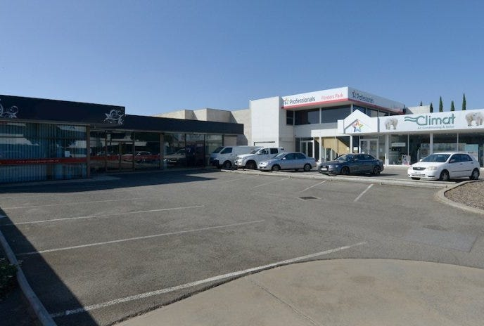 1,2,3 & 5, 75-77 Grange Road, Welland, SA 5007