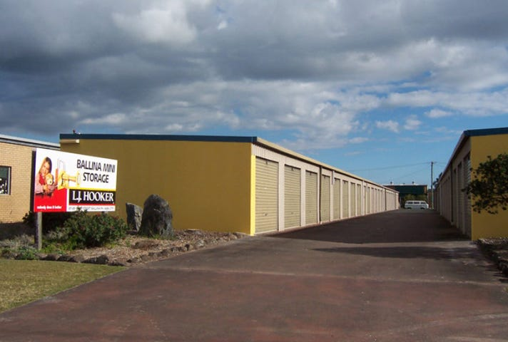 12 Southern Cross Drive u0027Storage Shedsu0027 Ballina ... & Other Property For Lease in Ballina - Greater Region NSW