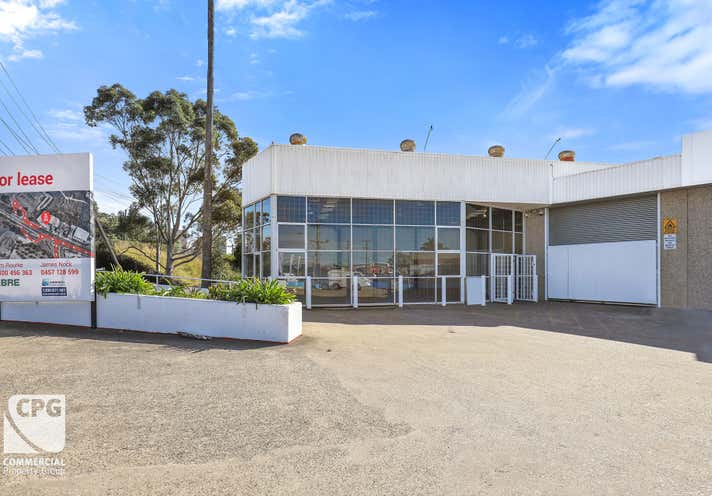 Unit 1, 405 Newbridge Road Moorebank NSW 2170 - Image 1