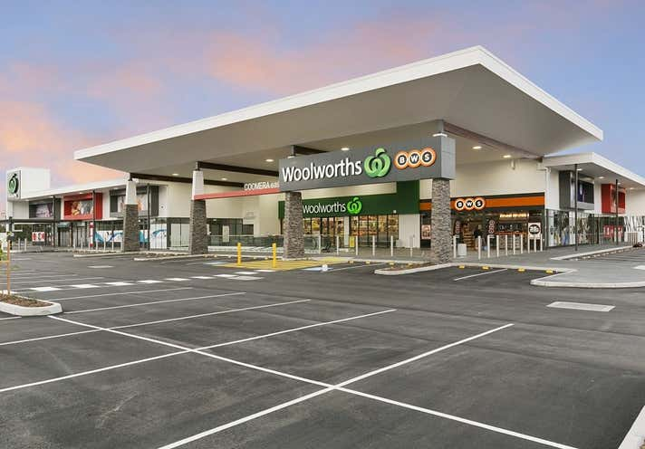 Coomera East Shopping Centre, 328 Foxwell Road Coomera QLD 4209 - Image 1